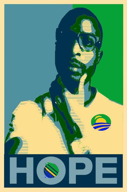 Barack Nyare Mba