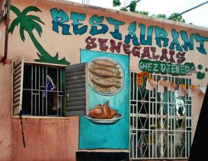 Restaurant-senegalais