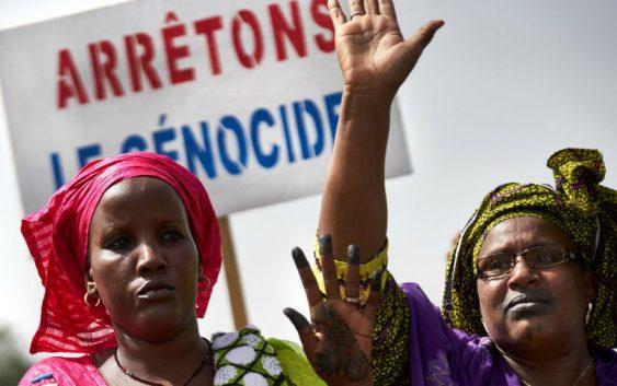 Esprit Africain L Esprit De Nos Vaillants Ancêtres Veille